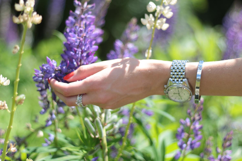 silver pandora jewelry michael kors watch