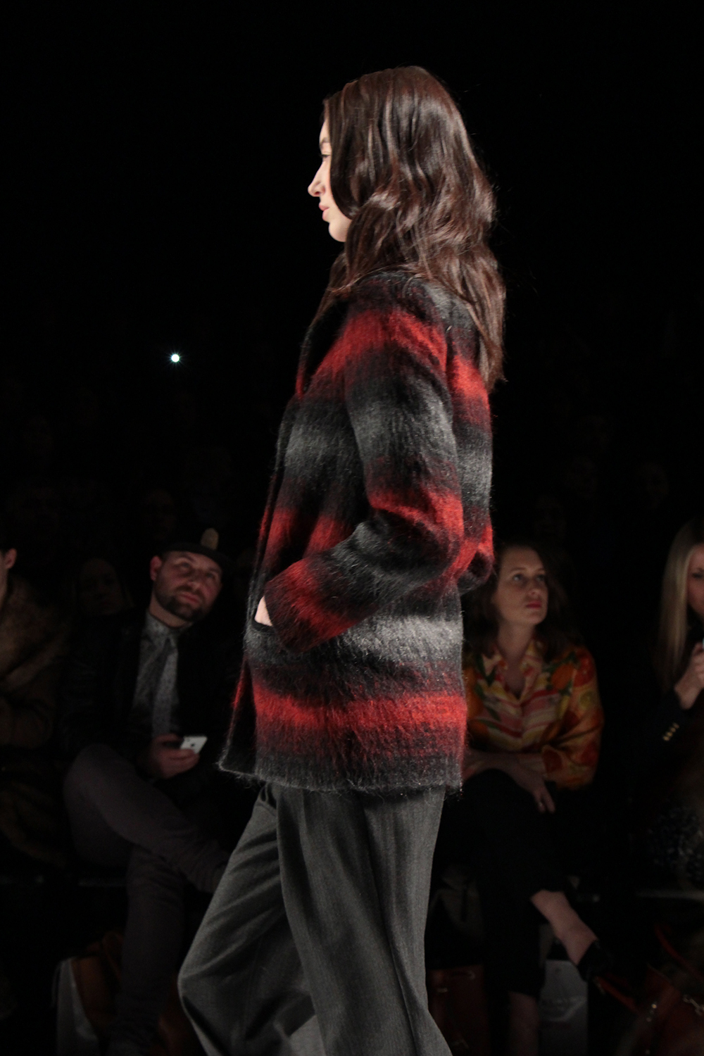 soia and kyo fall 2014 wool coat