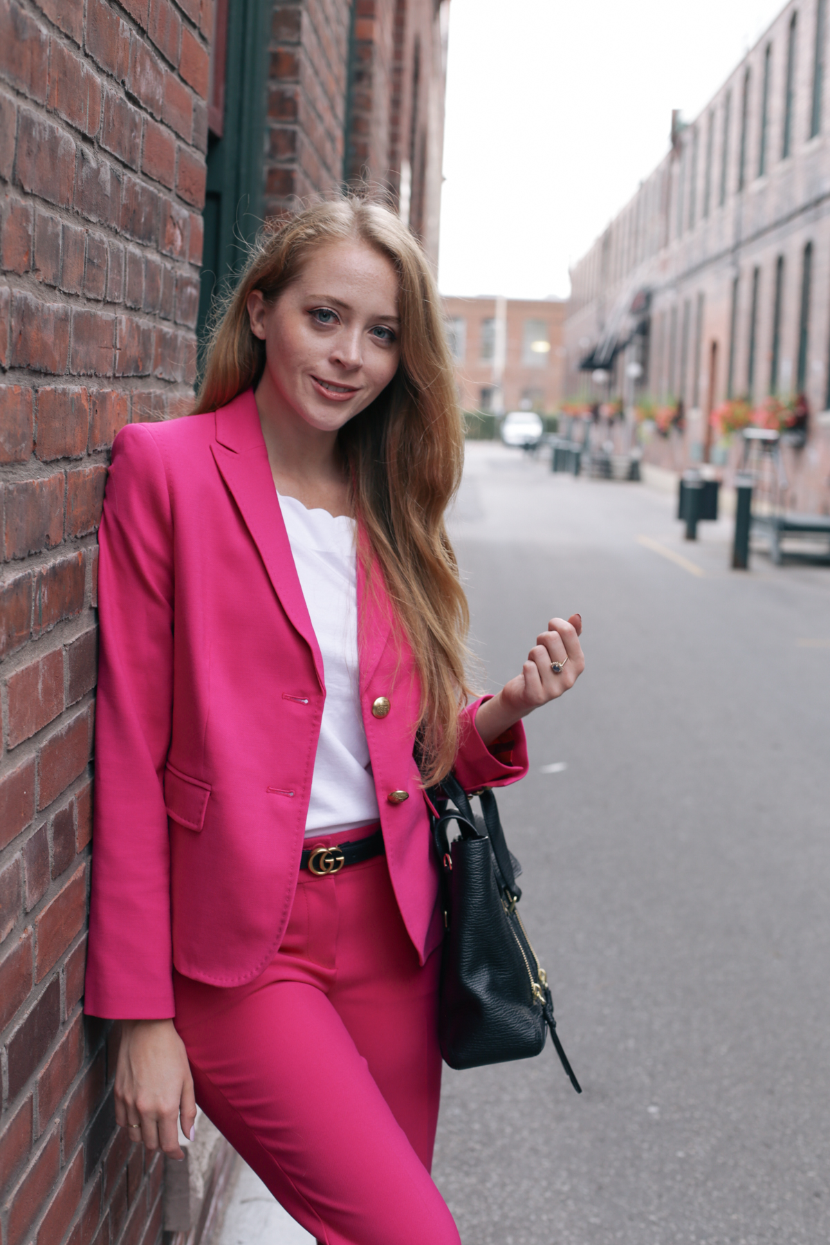 talbots pink suit (5 of 10)
