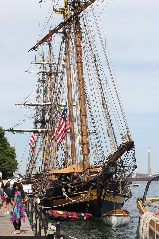 tall ship festival toronto