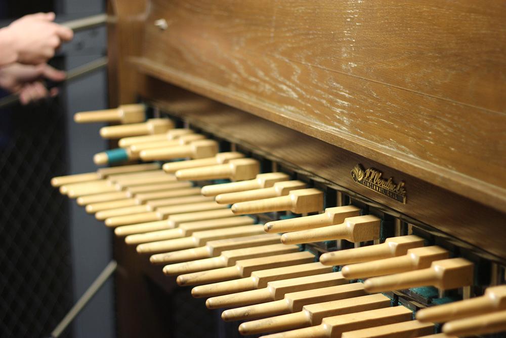 u of t carillon