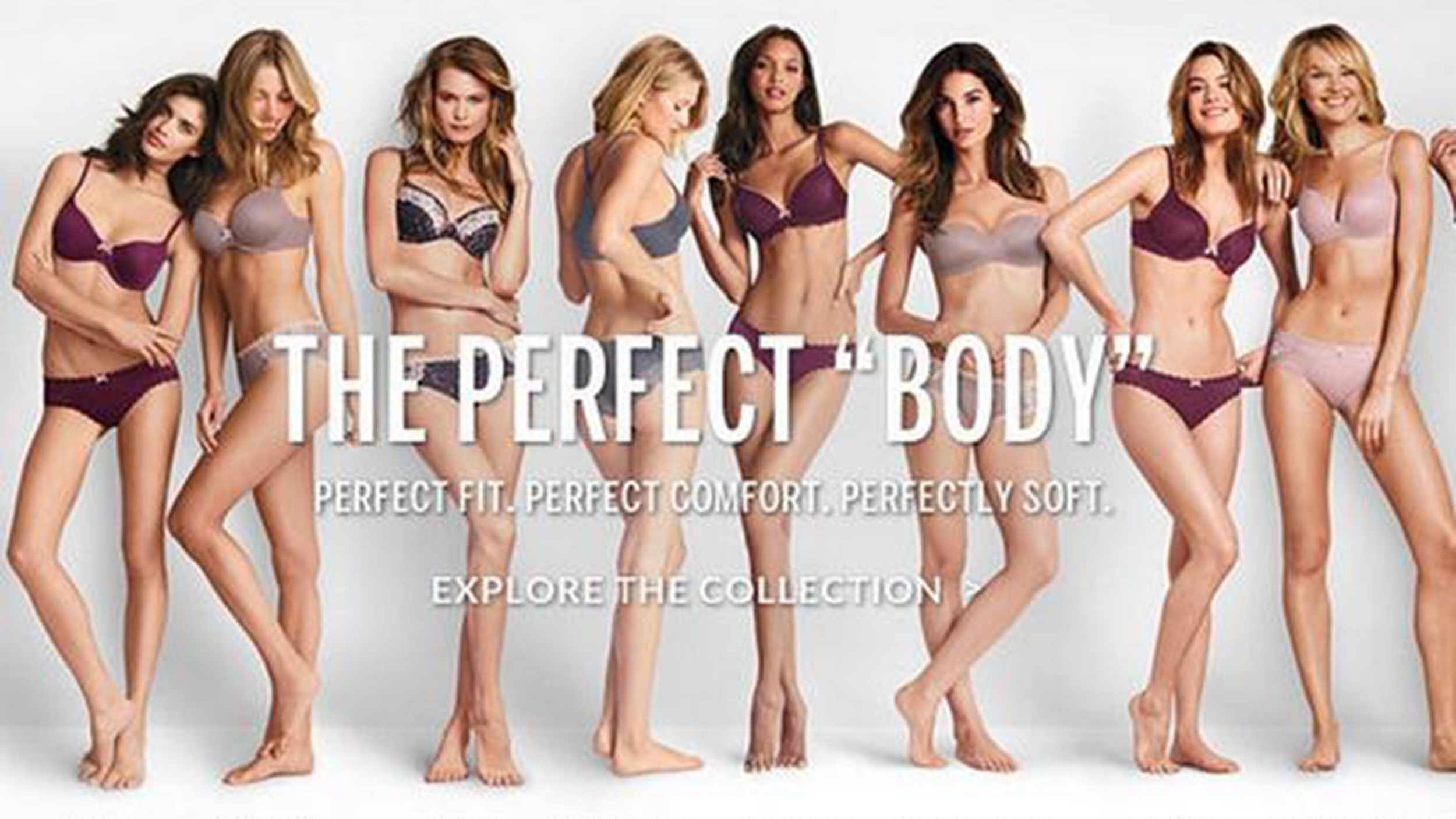 This controversial ad camapaign sparked backlash on social media.
