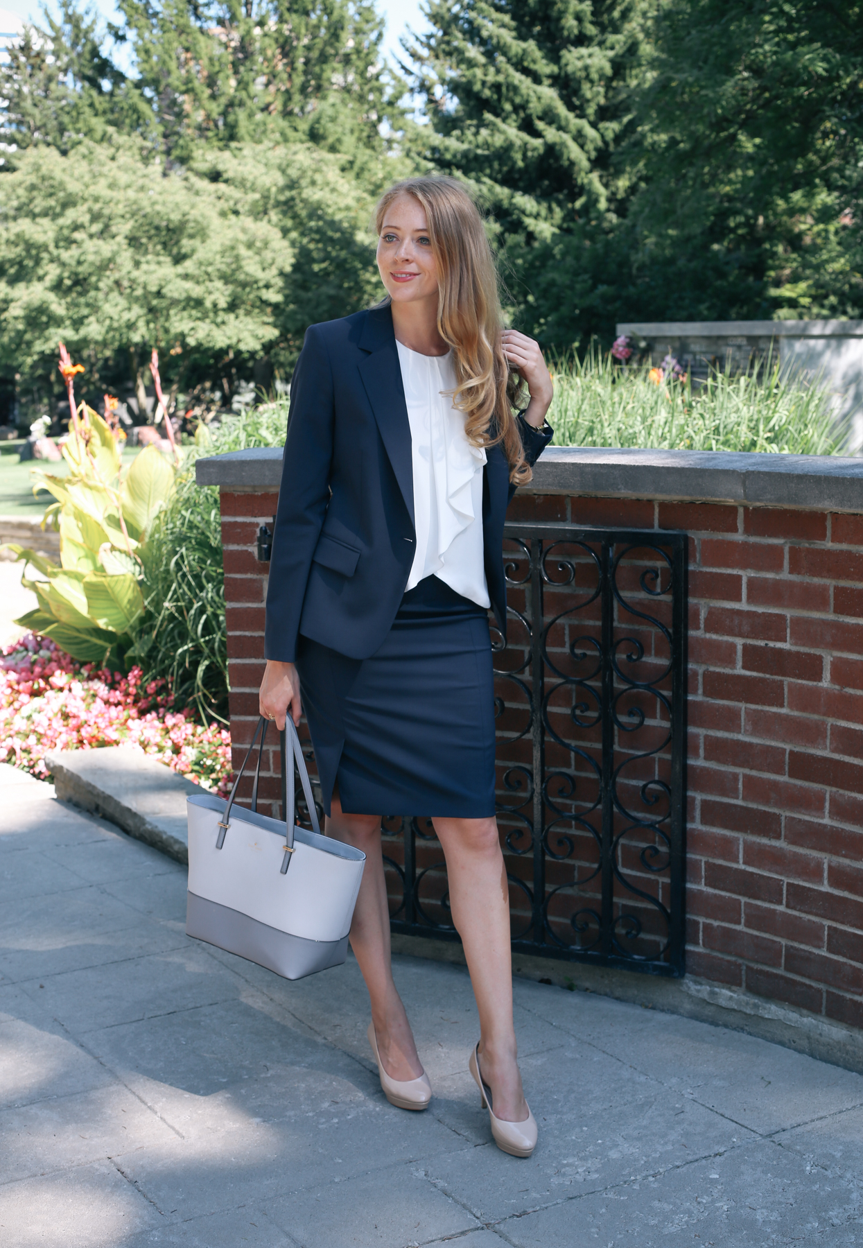 What to wear to an articling interview