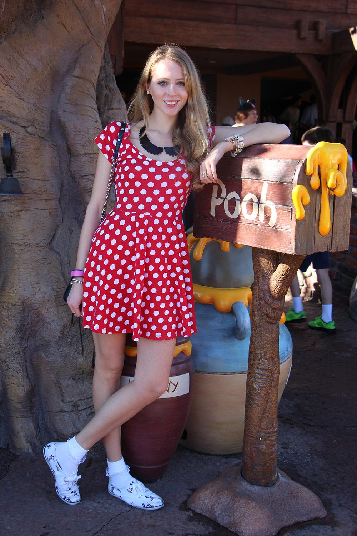 winnie the pooh ride magic kingdom