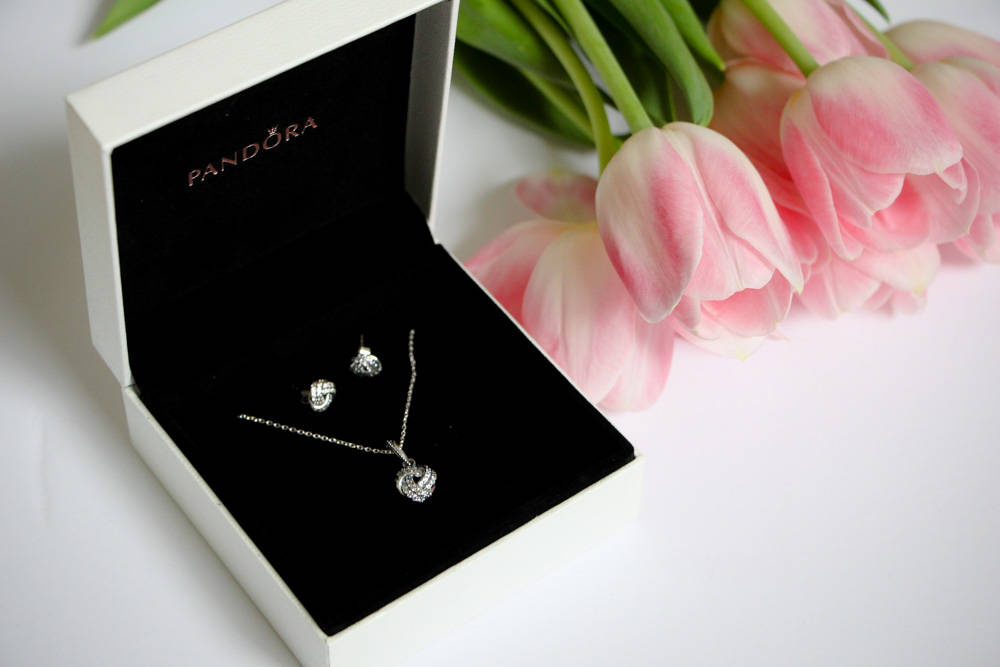 pandora mother's day collection