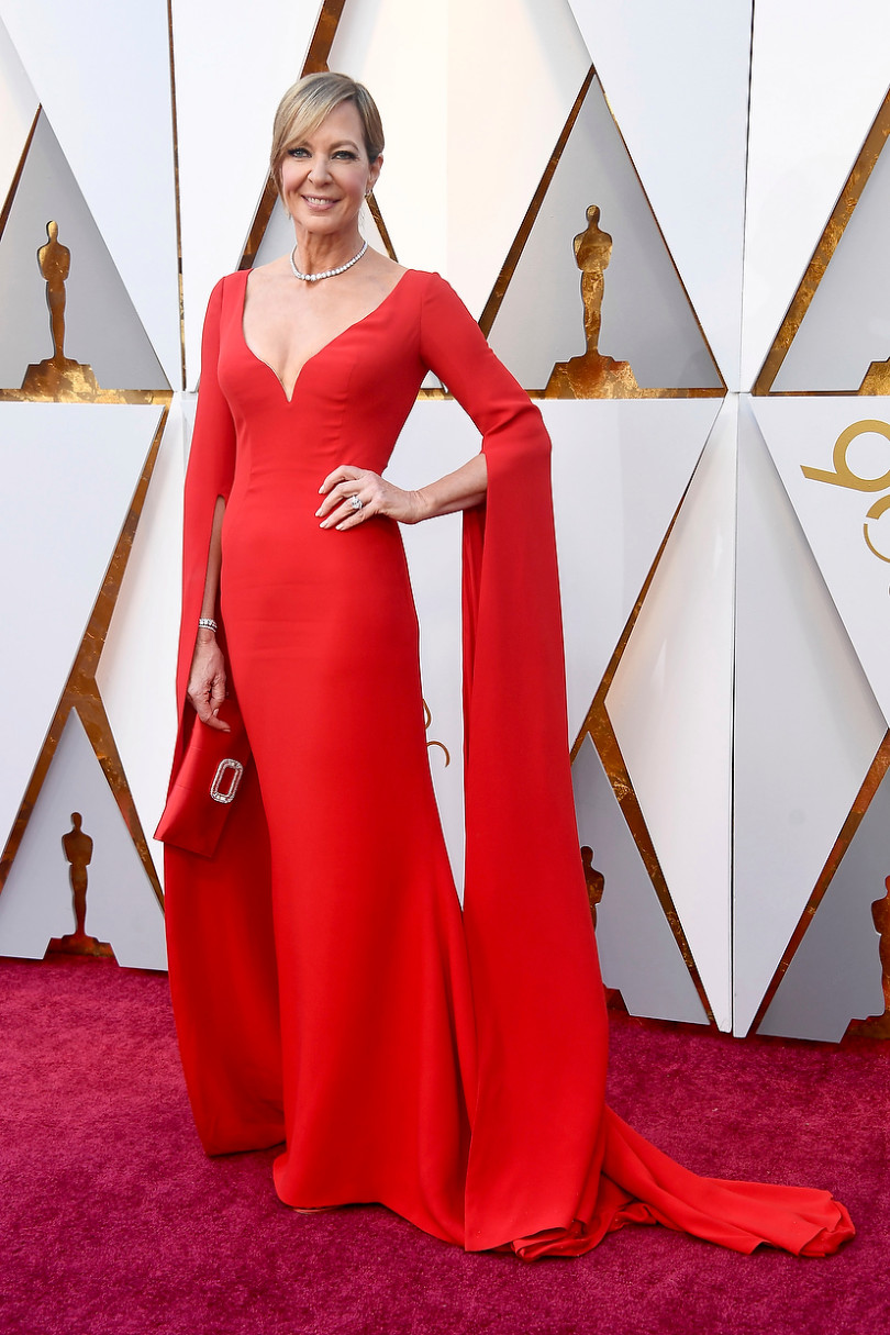 Oscars Fashions Best And Worst